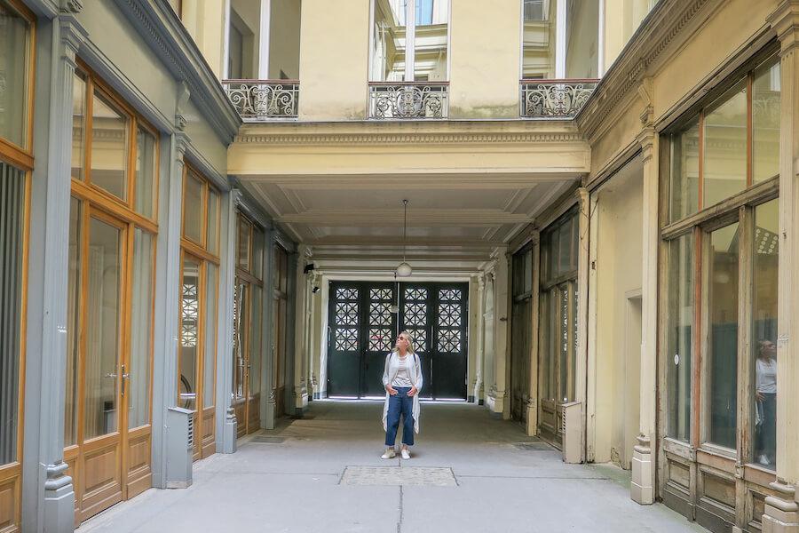 Sehenswürdigkeiten Wien Stadttour