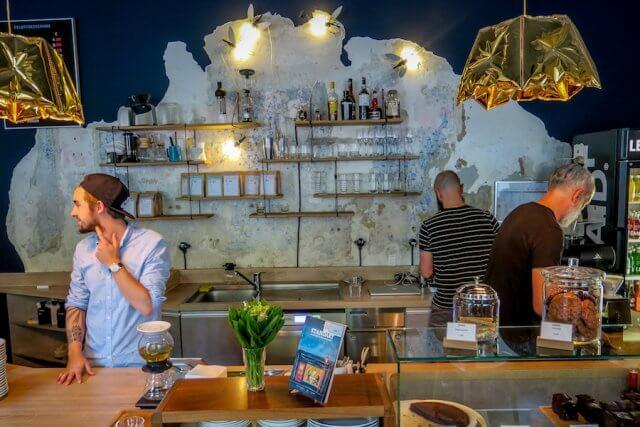 Sehenswürdigkeiten Wien Balthasar Cafe