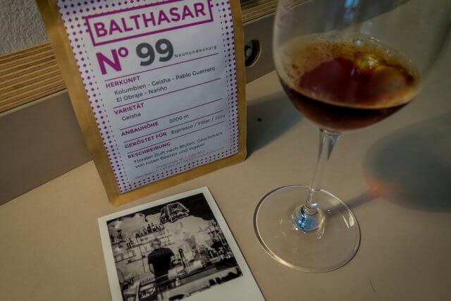 Sehenswürdigkeiten Wien Cold Drip Balthasar Cafe