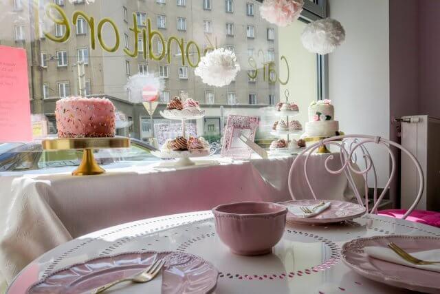 Sehenswürdigkeiten Wien Nom Nom Cafe