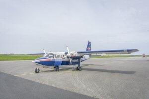 Insel Juist Nordsee Urlaub Flugplatz