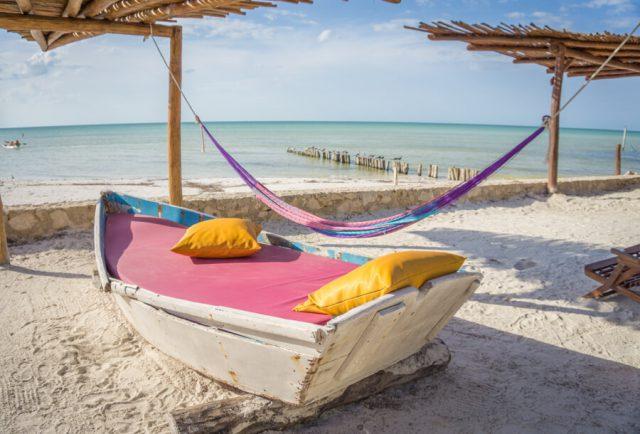 Mexiko Urlaub Rundreise Isla Holbox Hotel