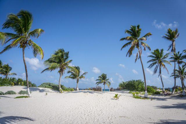 Mexiko Urlaub Rundreise Sian Kaan Nationalpark-2