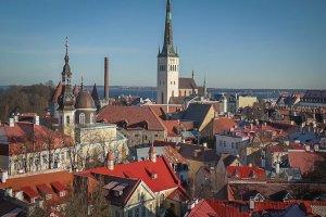 Urlaub Reiseziele August Tallinn Estland