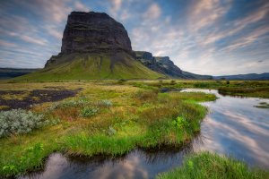Island Ringstrasse Guide to Iceland