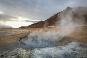 Island Reiseziele September
