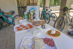 San Marino Elektro Fahrrad