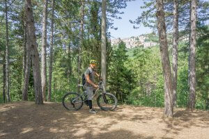 San Marino Fahrradtour
