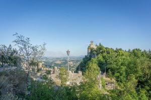 San Marino Hexenpfad