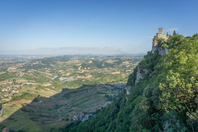 San Marino Tuerme