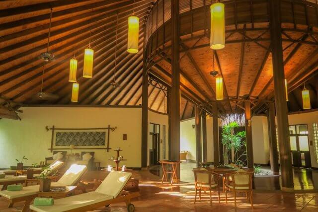 Malediven Reise Coco Palm Dhuni Spa