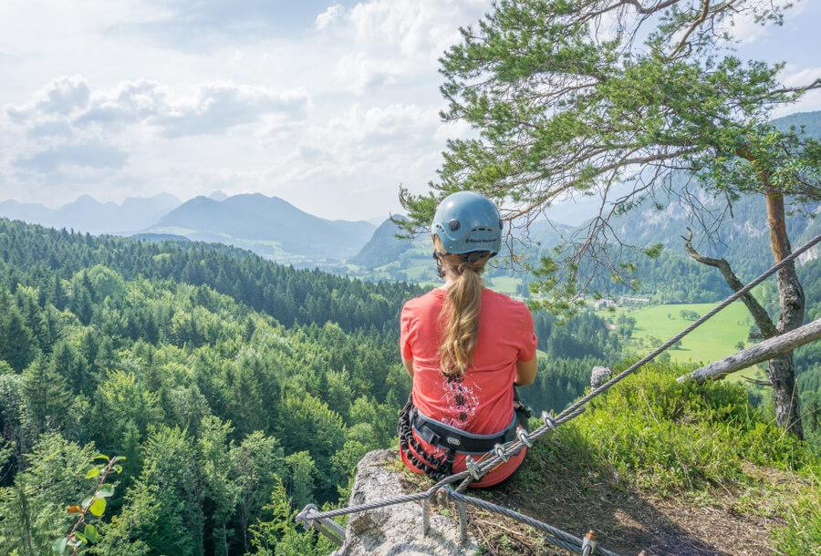Klettersteig Oberösterreich : Urlaub in oberösterreich meine absoluten highlights & besten tipps