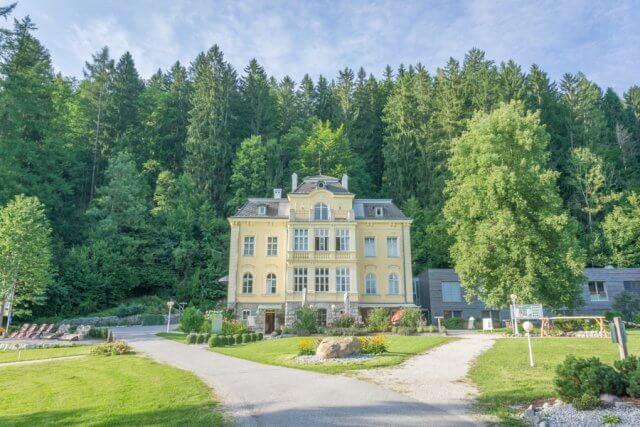 Oberoesterreich Pyhrn-Priel Villa