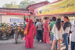 Reiseapps Malaysia Melakka