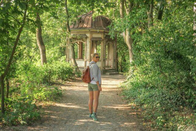 Baden bei Wien Wandern Wienerwald