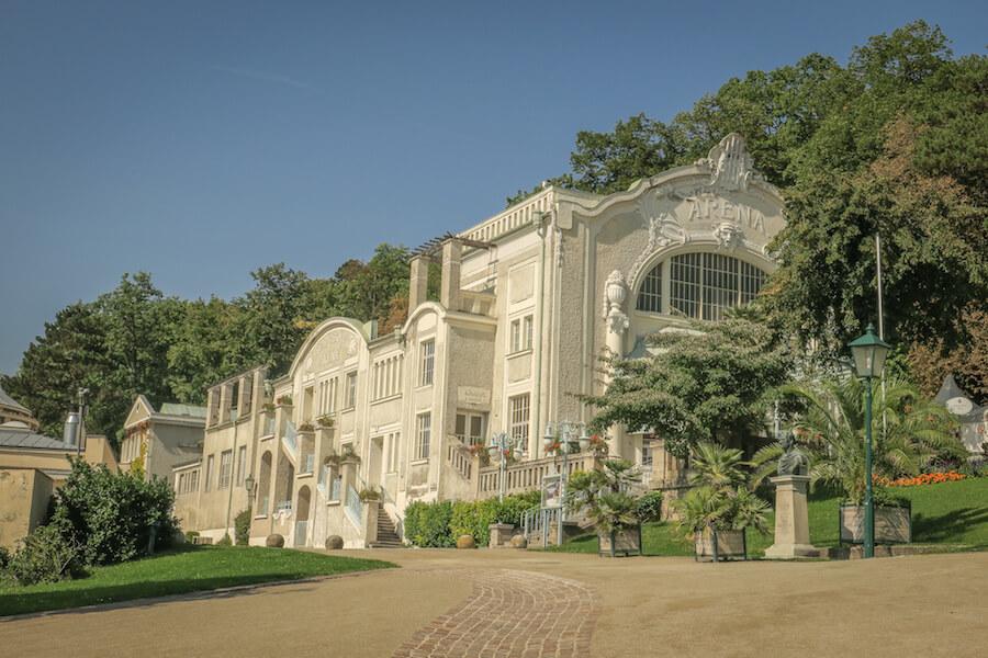 Ayurveda zum Kennenlernen - Tourismus Baden - Baden bei