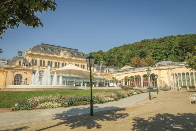 Baden bei Wien Casino