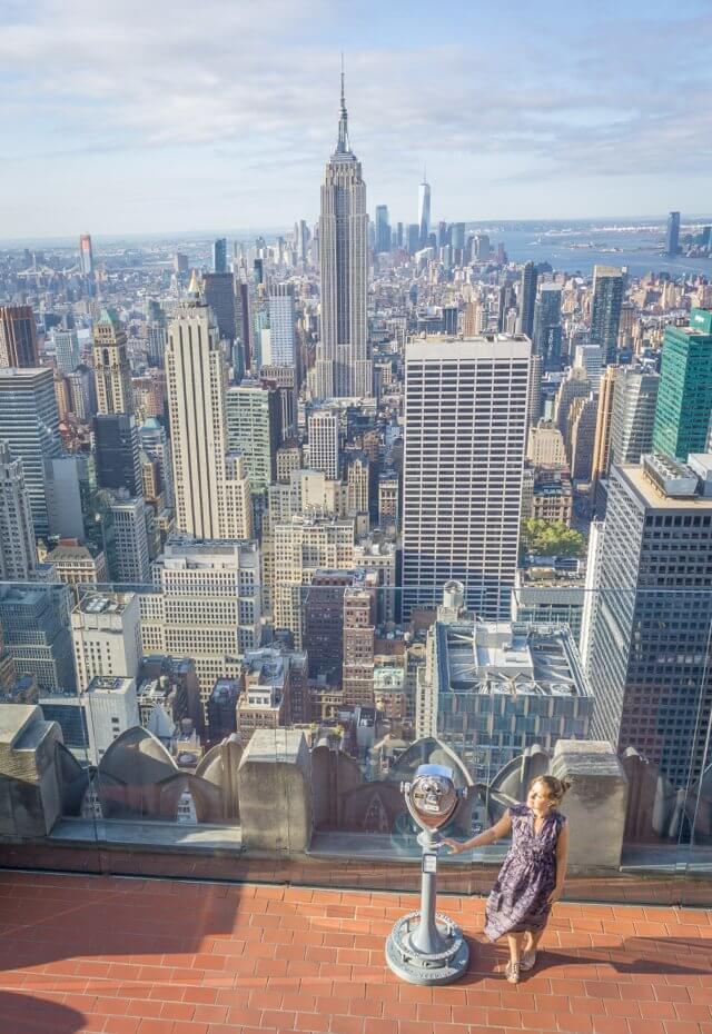 New York Sehenswürdigkeiten Die Besten Tipps Und Highlights