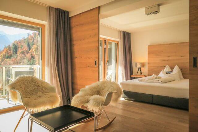 Ausflugsziele Bayern Garmisch Patenkirchen Das Graseck Zimmer