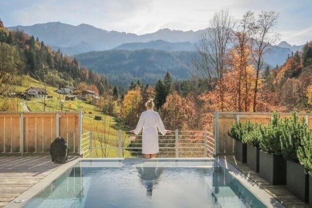 Ausflugsziele Bayern Garmisch Patenkirchen Das Graseck Spa