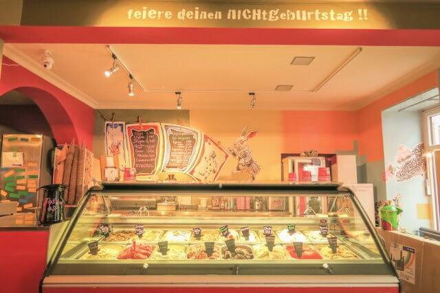Roadtrip Deutschland Der verrückte Eismacher München