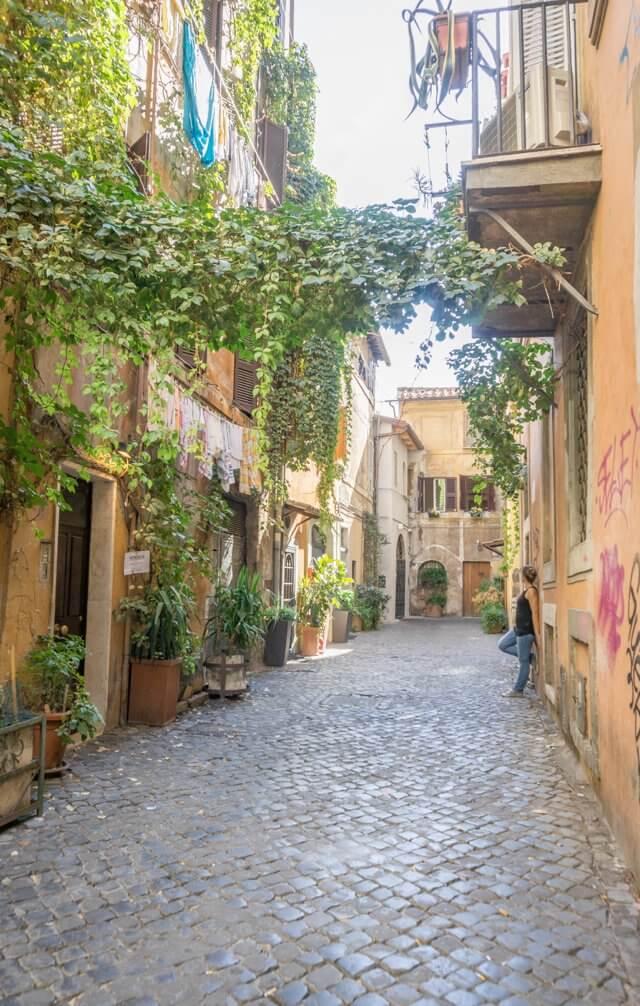 Sehenswürdigkeiten Rom Insidertipps