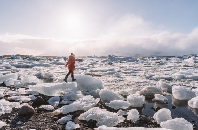 Island Rundreise Joekulsarlon Gletscherlagune-2