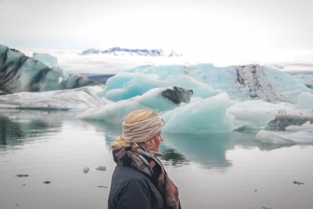 Island Urlaub Tipps Jörkulsarlon Eislagune