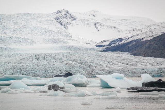 Island Urlaub Tipps Fjállsárlon