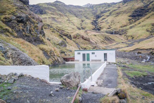 Island Urlaub Tipps Seljavallalaug