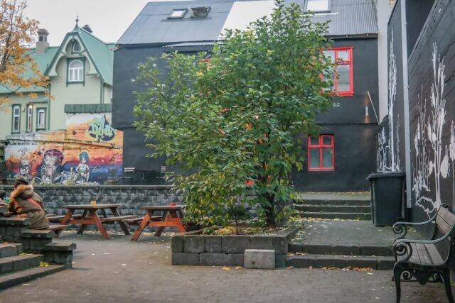 Island Urlaub Tipps Reykjavik Einkaufen