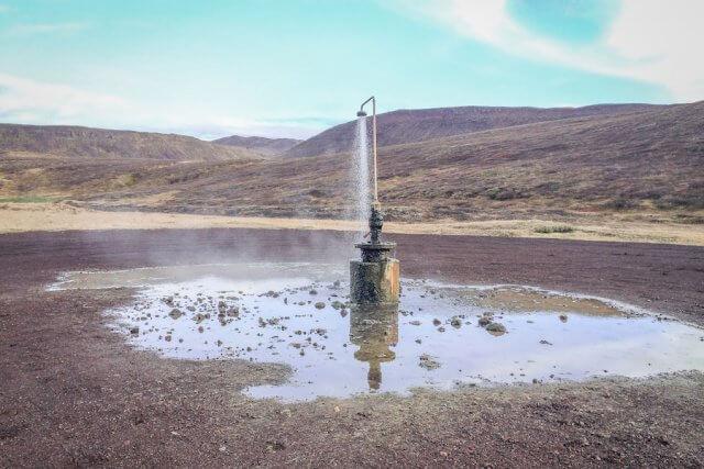 Island Urlaub Tipps Viti Krater Myvatn
