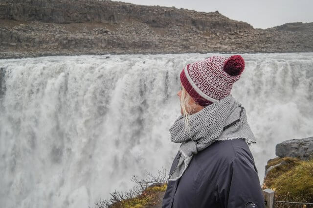 Island Urlaub Tipps Dettifoss