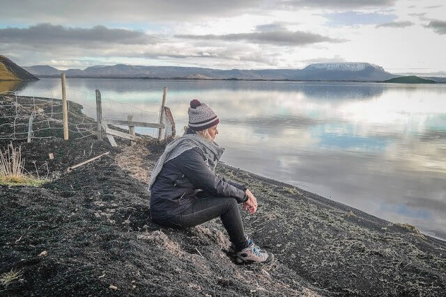Island Urlaub Tipps Myvatn See