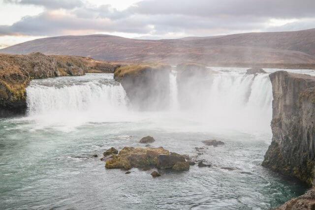 Island Urlaub Tipps Godafoss