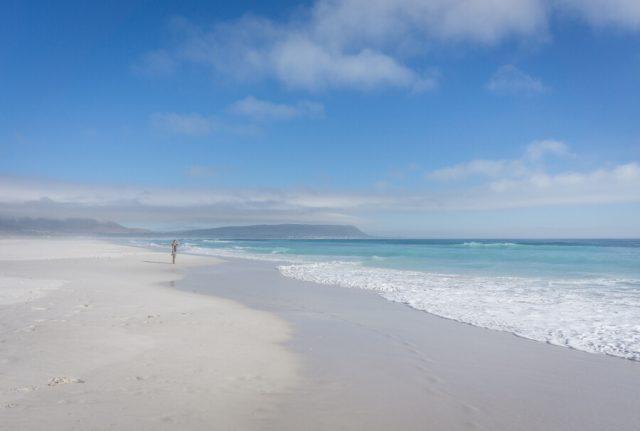 Kapstadt Urlaub Noordhoek Beach-3