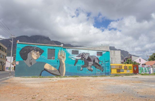 Kapstadt Urlaub Woodstock-3