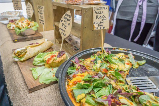 Kapstadt Urlaub Woodstock Neighbourgoods Market-2