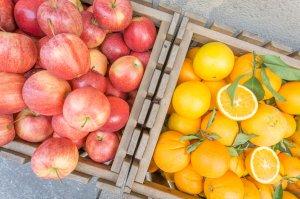 Norditalien Parma Kulinarisch Wochenmarkt