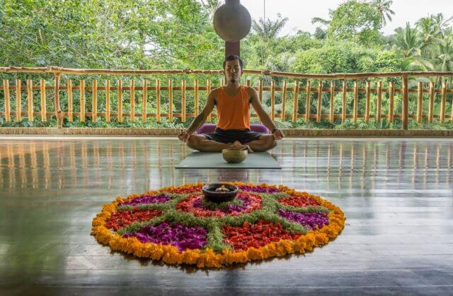 Oneworld Ayurveda Bali Panchakarma Ubud