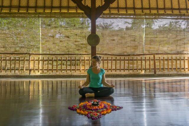 Oneworld Ayurveda Bali Panchakarma Ubud Yoga