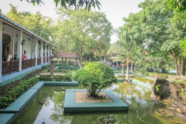 Sri Lanka Ayurveda Paradise Maho Ayurveda Kur Hotel