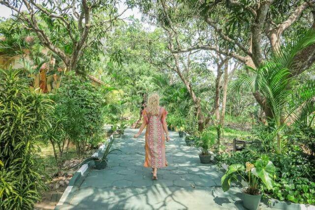 Sri Lanka Ayurveda Paradise Maho Ayurveda Kur