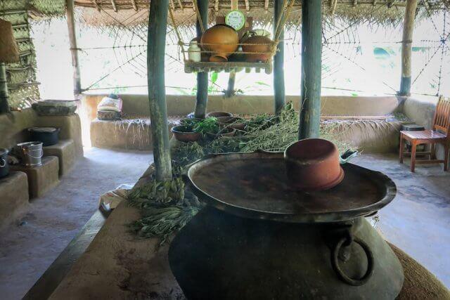 Sri Lanka Ayurveda Paradise Maho Ayurveda Urlaub Hexenküche