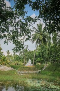 Sri Lanka Ayurveda Paradise Maho Ayurveda Kur Hotel Entspannung