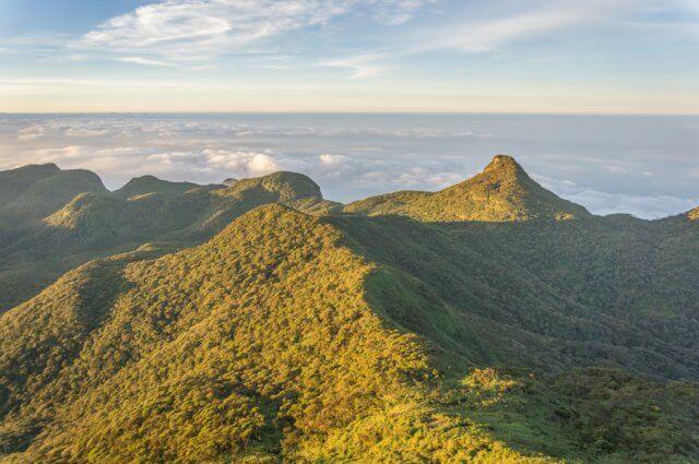 Sri Lanka Rundreise Urlaub Adams Peak
