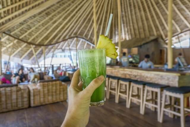Sri Lanka Rundreise Urlaub Ella Cafe