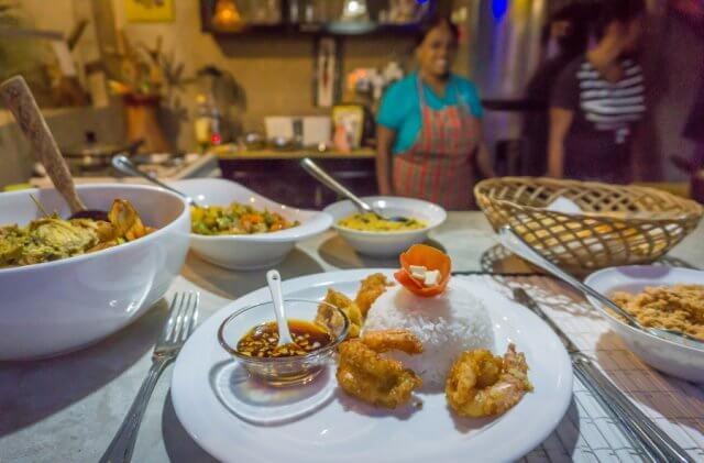 Sri Lanka Rundreise Urlaub Negombo