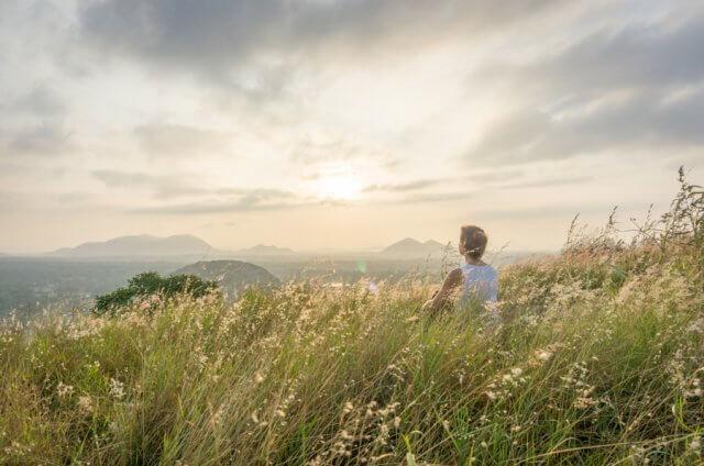 Sri Lanka Rundreise Urlaub Yapahuwa