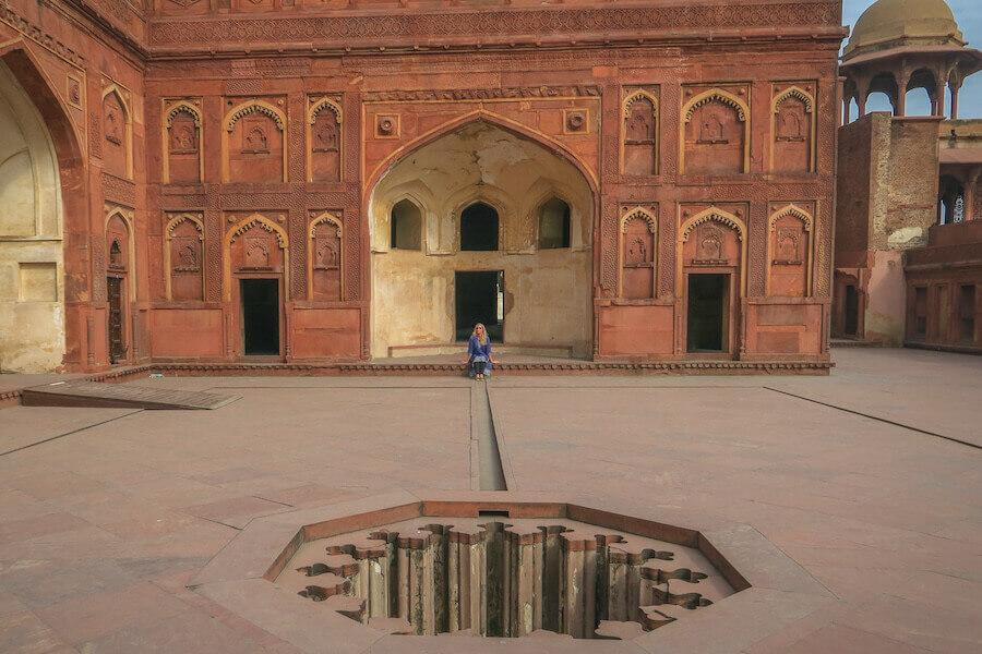 Frauen Agra